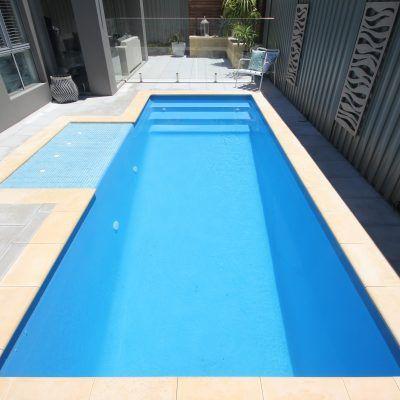 17 Best ideas about Small Fiberglass Pools on Pinterest ...