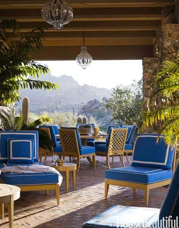 30 Ways to Decorate Your Porch This Summer