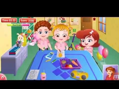 Baby Hazel Video.Com-Play Free Online Games