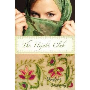"""""""The Hijabi Club"""" by Shaylene Haswarey"""