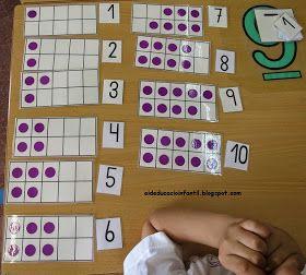 EDUCACIÓ INFANTIL : JOCS MATEMÀTICS: NUMERACIÓ I CÀLCUL