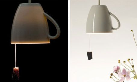 22 Modern and Creative Lamps | DeMilked
