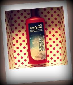 Wella pro Series Winter Therapy Shampoo: dm-Lieblinge #16