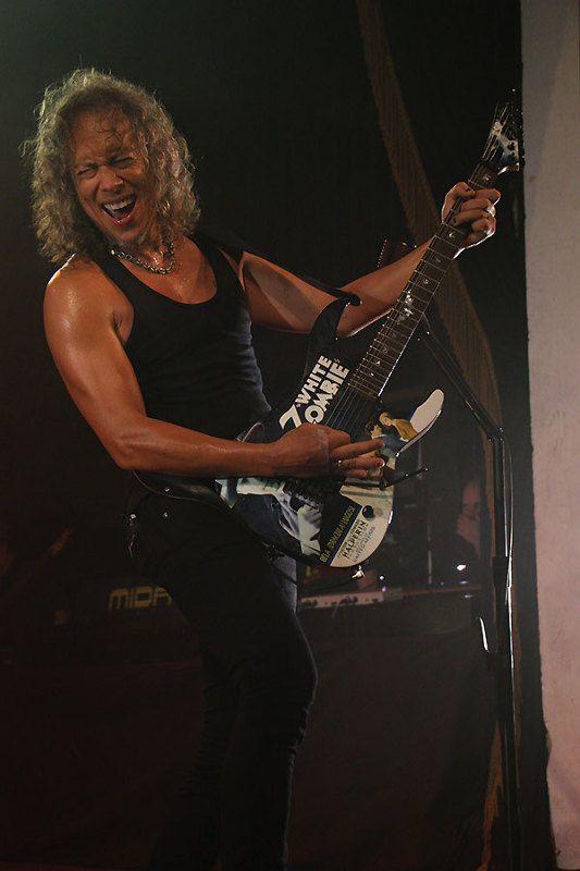 November 29, 2016 - Toronto, Canada - Metallica