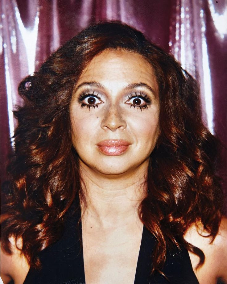 """Happy Birthday Maya Rudolph! From A 2014 Interview With"