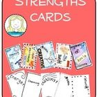 Strengths Cards: Use these cards to help identify strengths in your ...