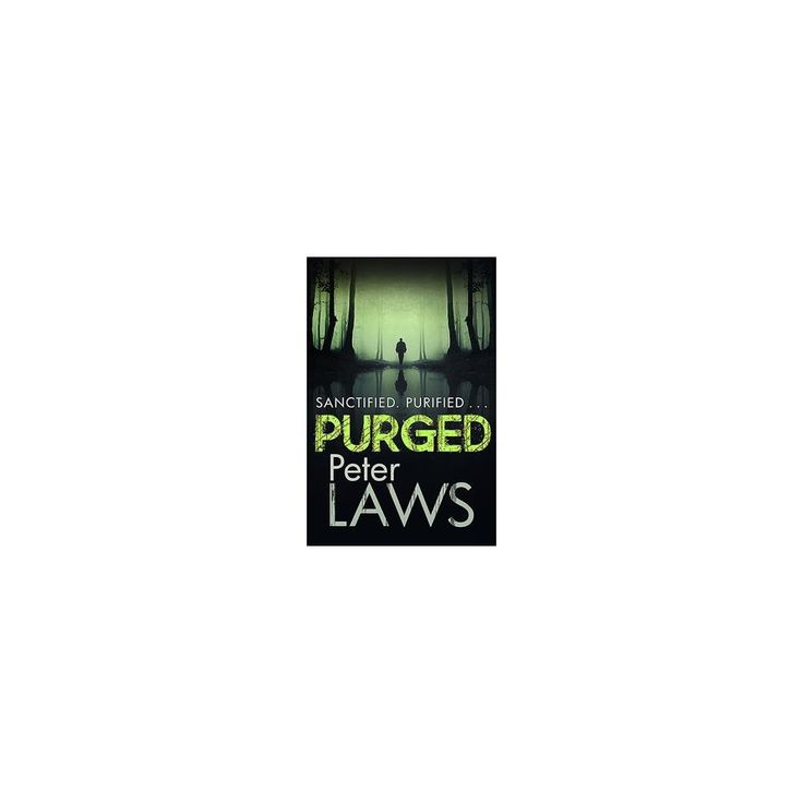 Purged (Paperback) (Peter Laws)