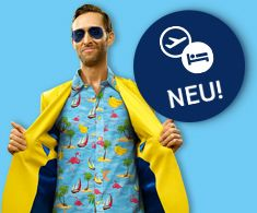 Günstige Flüge buchen > Flugtickets ab 37,00 €   TUI fly