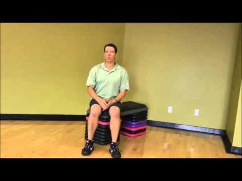 Shoulder Pain Exercises - Coracobrachialis Stretch to Alleviate Shoulder Pain