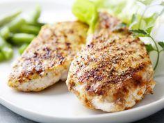 Белковые блюда для диеты Дюкана