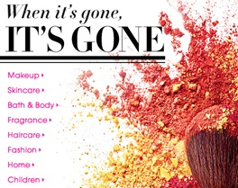 Avon : 30-80% Off Outlet Items + Free Shipping With Any Order (Exp: 05/28/12)