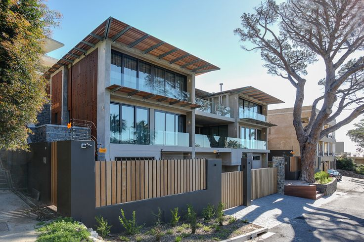 Luxury Accommodation in Camps Bay