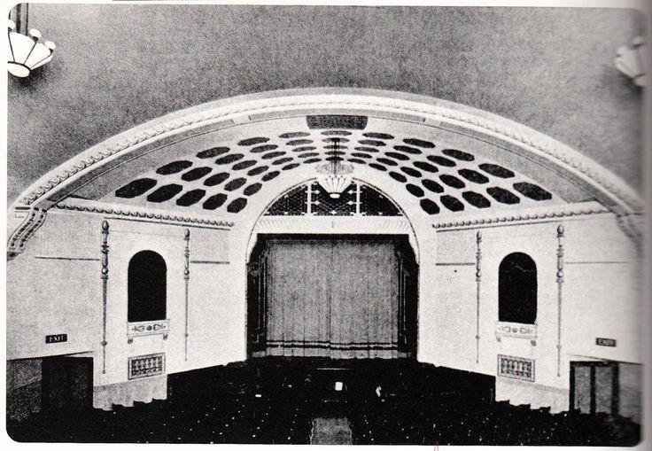 Image result for the plaza cinema allerton liverpool