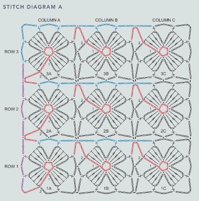 Impecables ideas para tejer y tener siempre de respaldo entre nuestras prendas preferidas, para toda estación del año donde <em>беспрерывное</em> hay suaves bri...