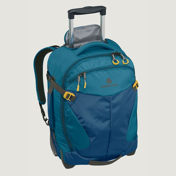 Actify Wheeled Backpack International Carry-On - Eagle creek 180€