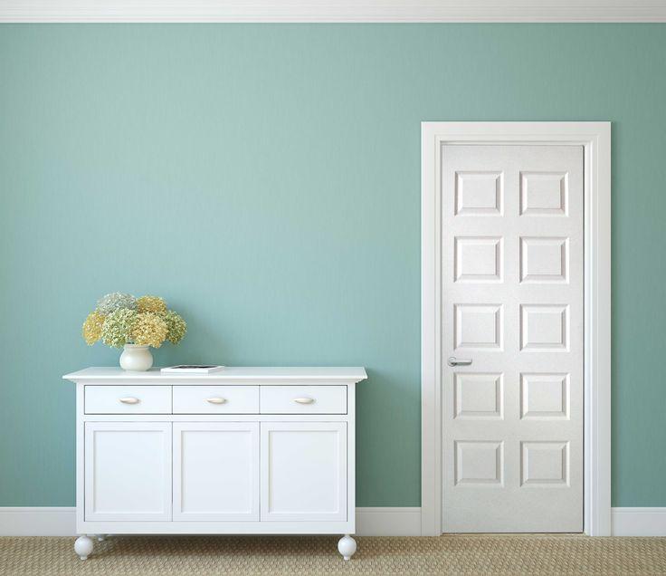 El color blanco va perfecto con estilos minimalistas.