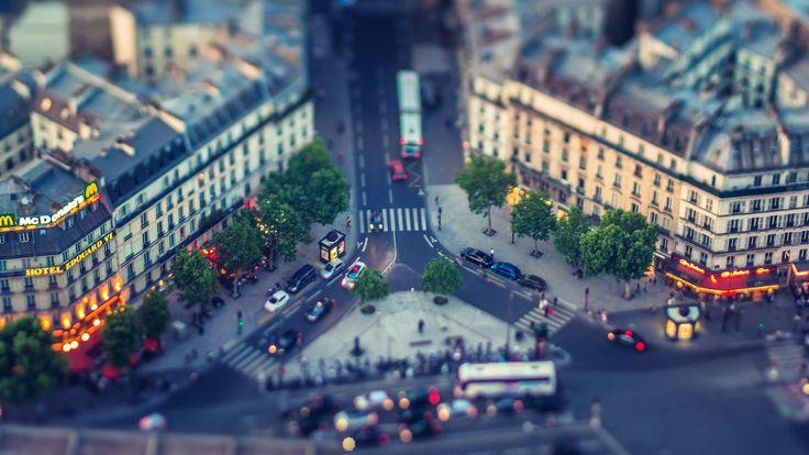 Paris | by Binayak Dasgupta
