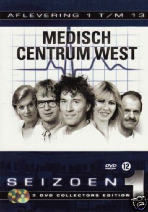 Medisch centrum west