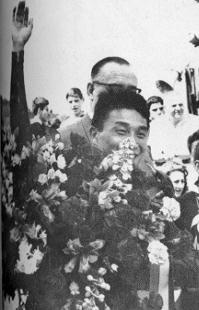 1963 ベルギ-GPで  初優勝の森下勲