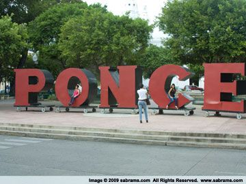 ponce puerto rico - Google Search