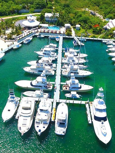 Hope Town Inn and Marina, Abacos, Bahamas