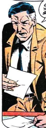 Dexter Tolliver (Character) - Comic Vine