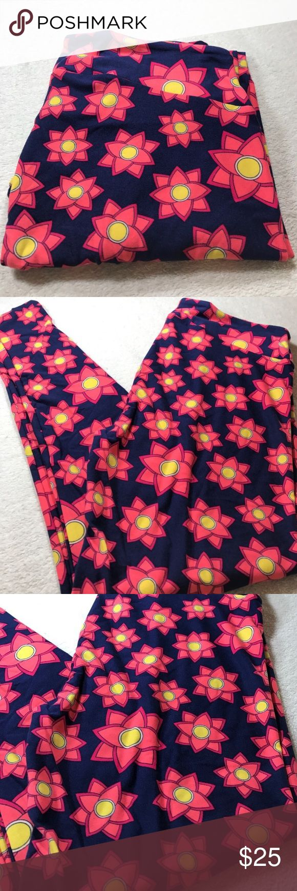 LuLaRoe Tall and curvy leggings nwt LuLaRoe Tall and curvy leggings nwt  price is firm unless bundled LuLaRoe Pants Leggings