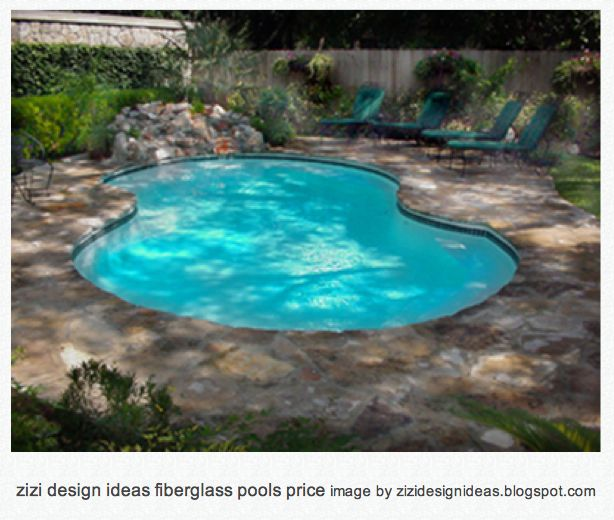 What Does A Swimming Pool Cost: Best 25+ Fiberglass Pool Prices Ideas On Pinterest