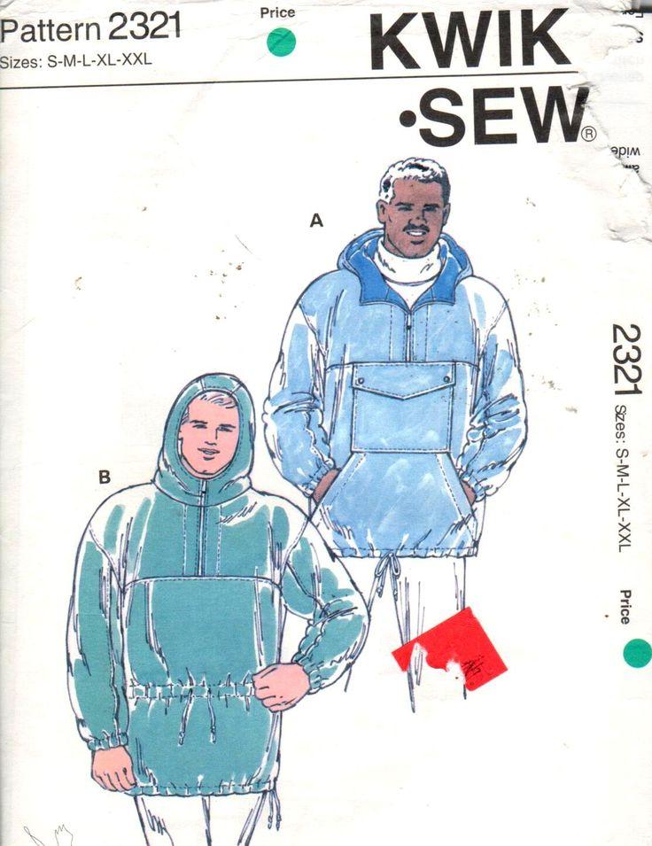 30 best Raincoat, Rain Poncho, Anorak, and Rain Coat Hoodie Sewing ...
