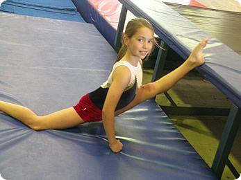 gymnastics+for+toddlers | Gymnastics for kids