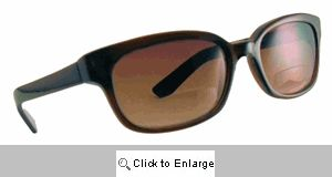 Jack's Wayfarer Reading Sunglasses - 461R Brown