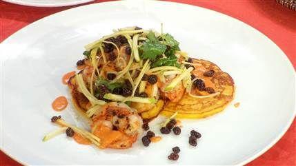 Three recipes from Al's favorite Harlem restaurant, The Cecil - TODAY.com