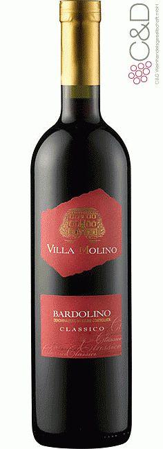 Folgen Sie diesem Link für mehr Details über den Wein: http://www.c-und-d.de/Veneto/Bardolino-2015-Villa-Molino_48373.html?utm_source=48373&utm_medium=Link&utm_campaign=Pinterest&actid=453&refid=43   #wine #redwine #wein #rotwein #veneto #italien #48373