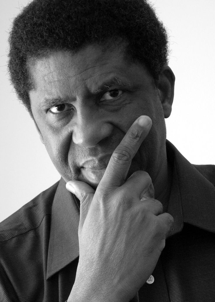 Dany Laferrière (April 13, 1953) Haitian writer and journalist.