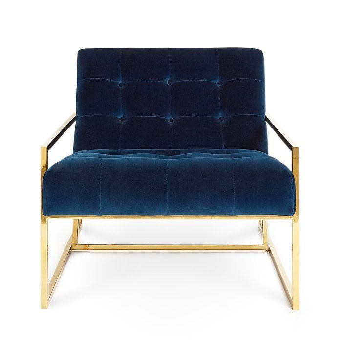 Goldfinger Armchair Upholstered Side Chair Chair Furniture