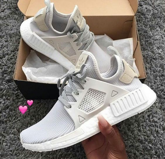 ADIDAS Women's Shoes - Adidas Women Shoes - NMD - Adidas Shoes for Woman -  - We reveal the news in sneakers for spring summer 2017 - Find deals and  best ...