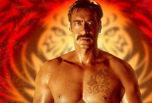Awesome Tattoo Trends: Indian God Shiva tattoo designs for men  |Ajay Devgan Shiva Tattoo Designs