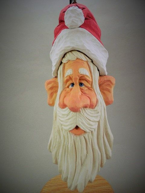 308 best WoodCarve Christmas images on Pinterest   Carving ...