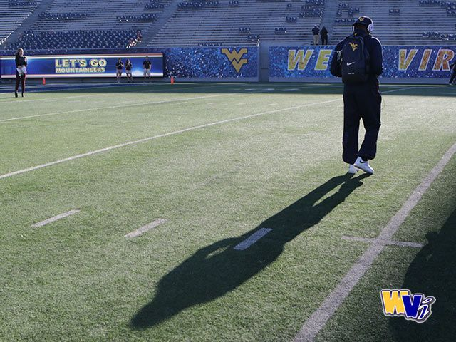 Bye Week Arriving at Perfect Time for Mountaineer Football - WVU Football, WVU Basketball, News - Mountaineer Sports