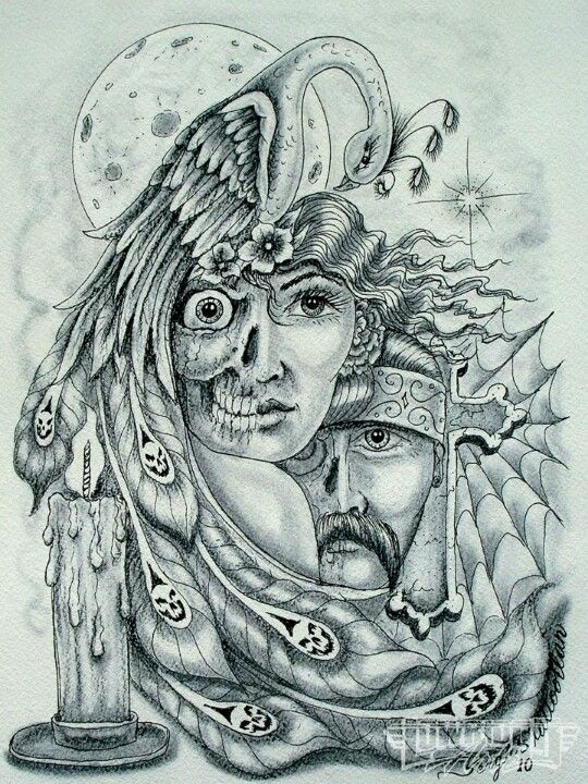 Pavo real chicano art pinterest pavo real for Aztec mural tattoos