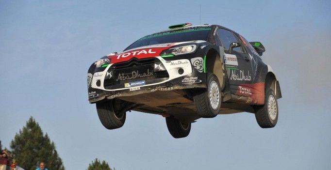Kris Meeke to Pilot 2016 Citroen WRC Car http://behindthewheel.com.au/kris-meeke-to-pilot-2016-citroen-wrc-car/