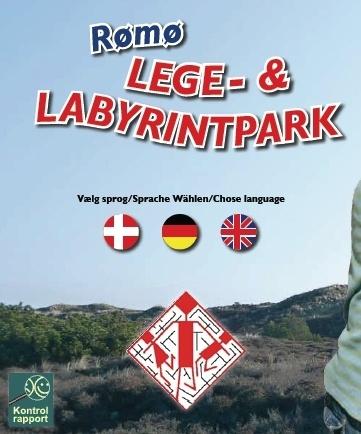Rømø Lege og Labyrintpark