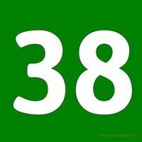 38 by Trevor Ouellette on SoundCloud