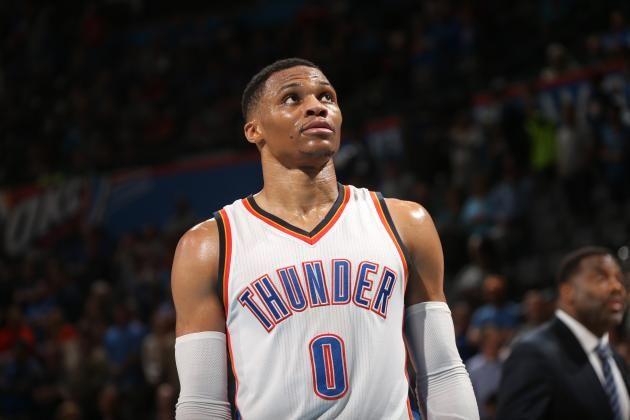 Grizzlies vs. Thunder: Score, Highlights, Reaction from 2017 Regular Season