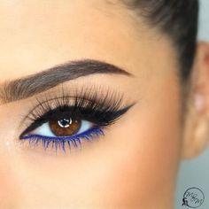 So machen Sie Eyeliner für jede Augenform: Tipps und Tricks zu Sure-Fire