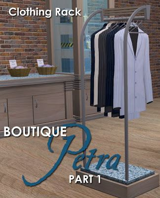 Male-Order Bride: Boutique Petra: Part First
