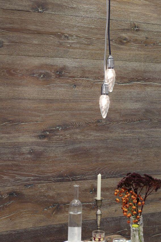 Listone Giordano Collezione Atelier Doc Mareggiata_Amalfi / Foto di Sergio Magnano #design #pavimenti #legno