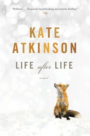 Life After Life by Kate Atkinson  ... reads well with ... 4321 by Paul Auster ... Both artfully consider the paths taken (or not taken) in a life.