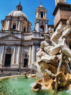 Visiter Rome facilement en 3 jours - Virée Malin