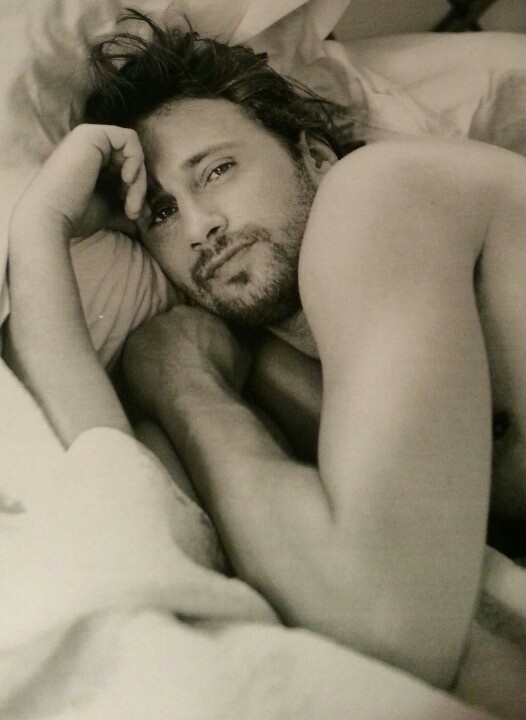 "Matthias Schoenaerts of ""Rust and Bone"", photographed by Bruce Weber"
